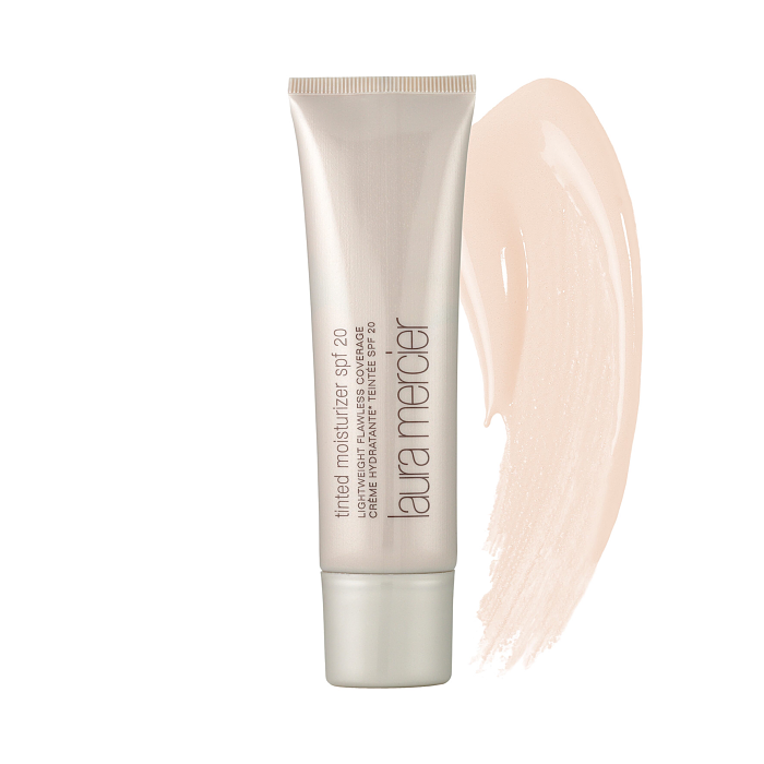 Tinted Moisturizer Broad Spectrum SPF 20 by Laura Mercier