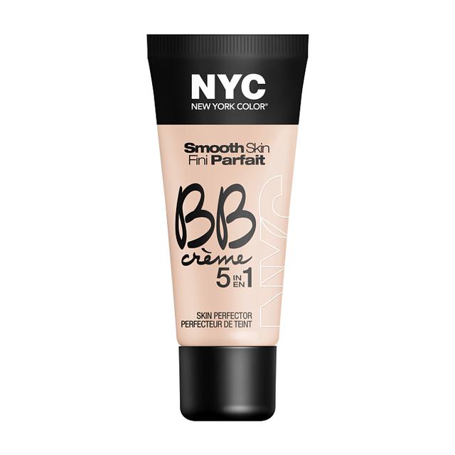 NYC Smooth Skin BB Crème