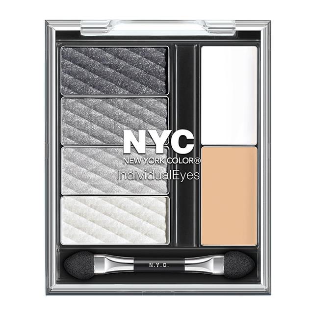NYC Individual Eyes Shadow Compact