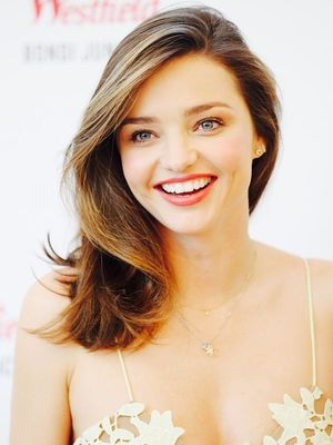 Miranda Kerr Just Launched a Very Exciting Body Product