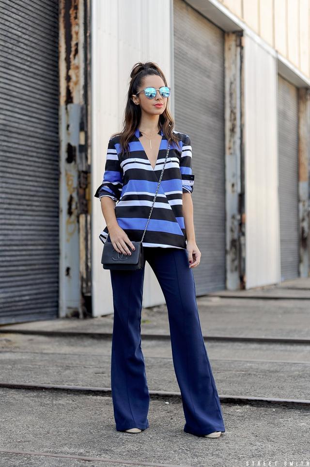 Jasmin Howell — Friend In Fashion