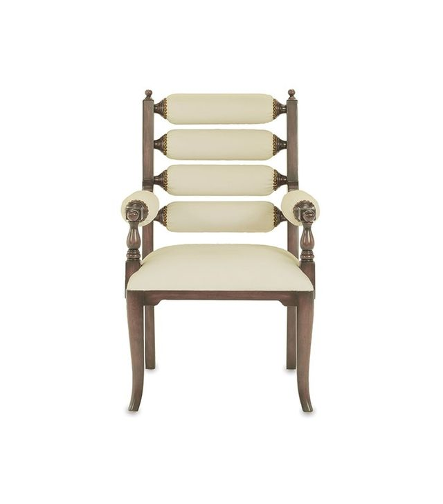 Currey & Company Dahlwood Chair