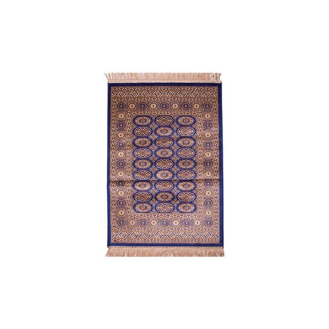 Temple & Webster Oriental Rug 200cm x 137cm