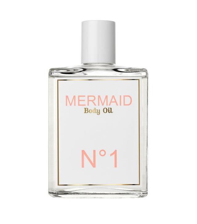 Mermaid Perfume Body Oil No.1