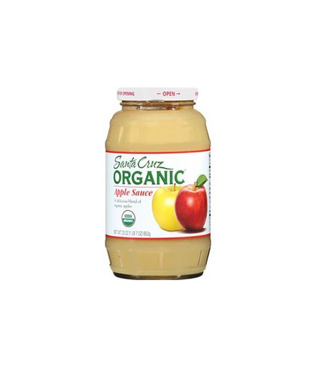 Santa Cruz Organic Santa Cruz Applesauce 23 Ounce