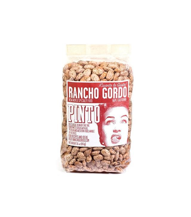 Rancho Gordo Pinto Beans