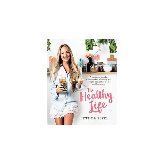 Jessica Sepel The Healthy Life