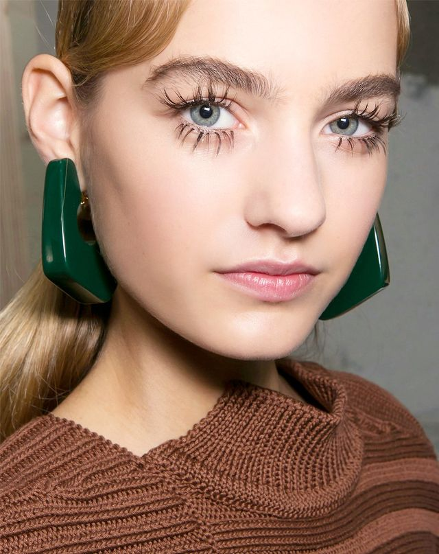 The Sweat-Proof Mascara Every Beauty Editor Owns