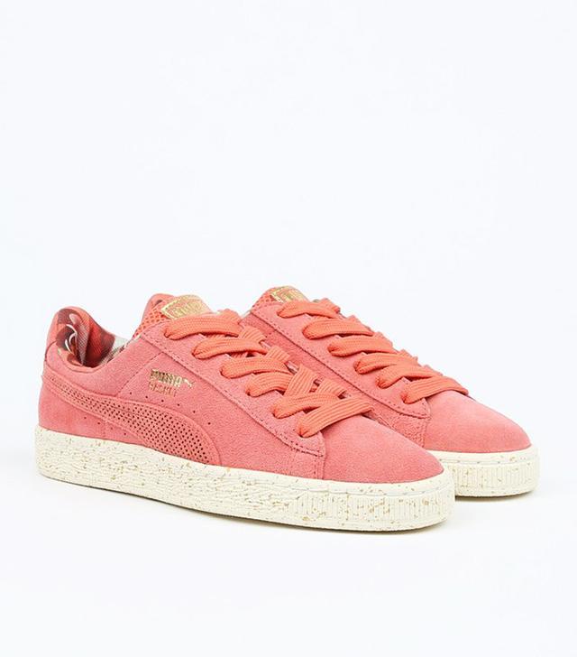 Puma x Careaux Basket Sneakers