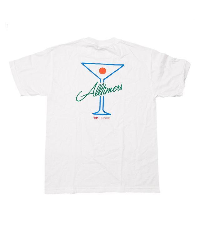 Alltimers Logo T-Shirt