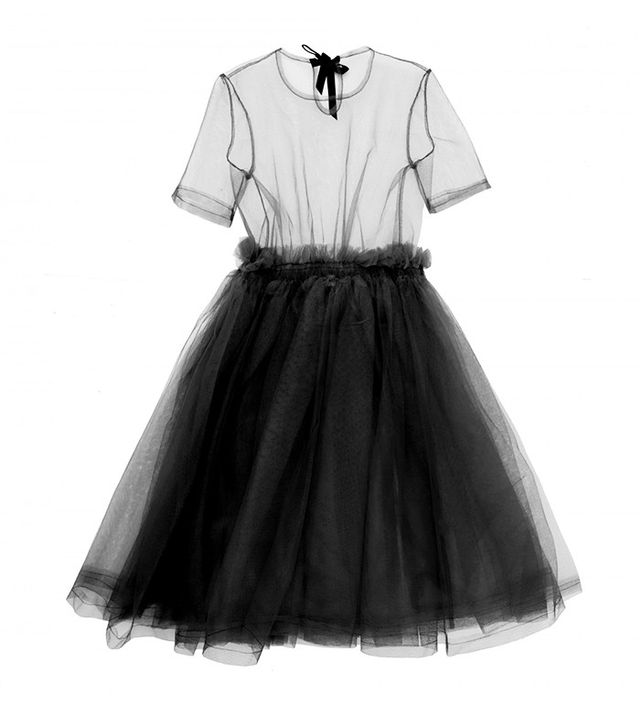 Molly Goddard Young Dress