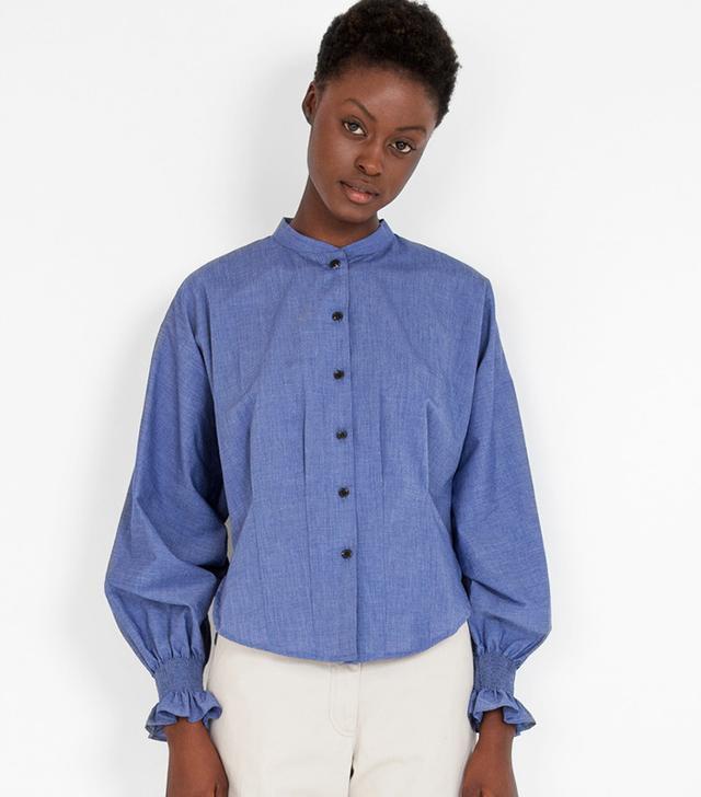 Rachel Comey Mercy Shirt