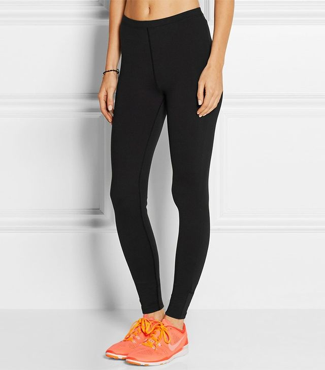 Live the Process Stretch-Jersey Leggings