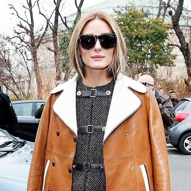 10 Years of Olivia Palermo Style: See Her Fashion Evolution