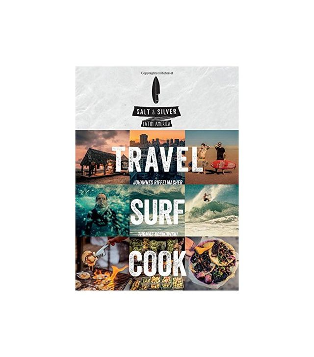 Travel Surf Cook by Johannes Riffelmacher