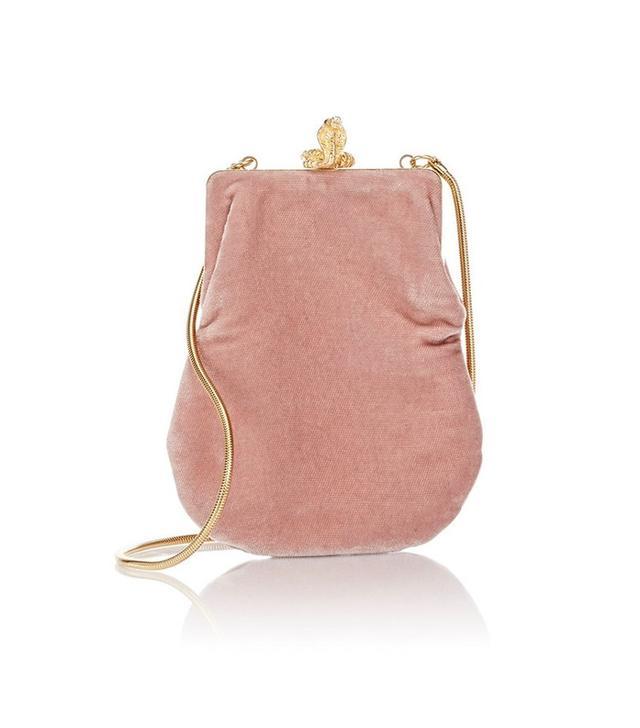 Saint Laurent Bijoux Shoulder Bag