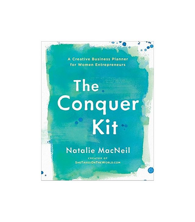 The Conquer Kit by Natalie MacNeil
