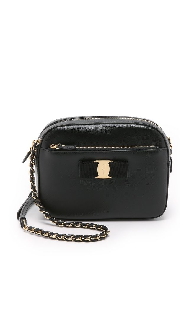 Salvatore Ferragamo Lydia Camera Bag