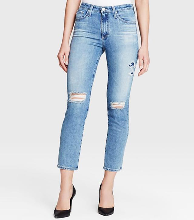 AG x Alexa Chung The Sabine Jeans