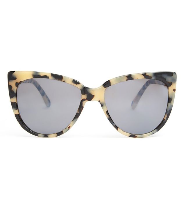Prism Moscow Cat-Eye Sunglasses