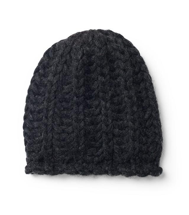 Ralph Lauren Alpaca-Blend Knit Beanie