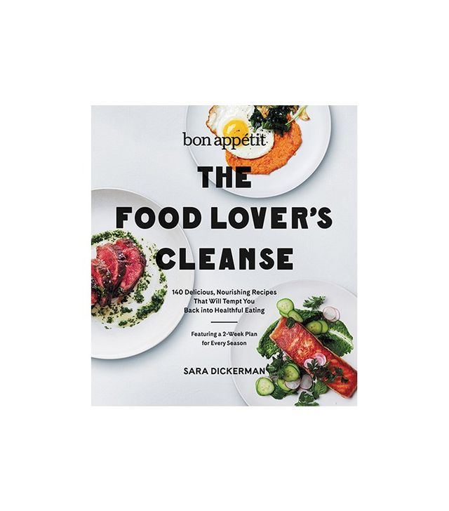 10 healthy cookbooks for your new year detox mydomaine the anti diet book the food lovers forumfinder Gallery