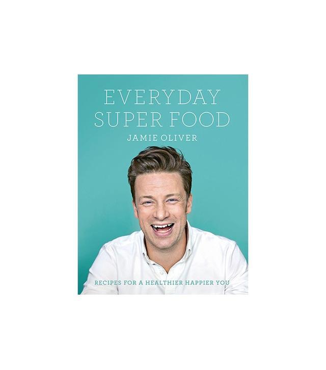 Everyday Super Foodby Jamie Oliver