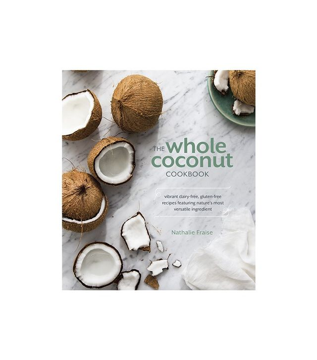 The Whole Coconut Cookbookby Nathalie Fraise