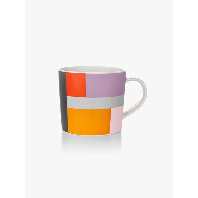 Aura Home Patch Coffee Mug