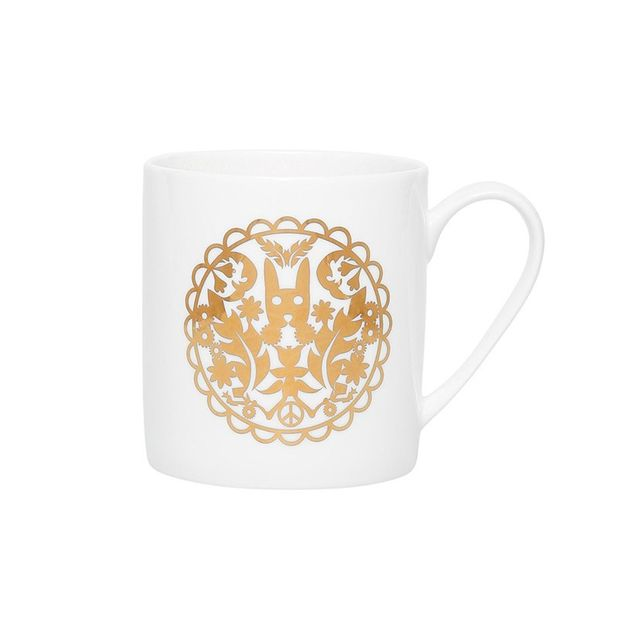 Karen Walker Home Mug - Filigree