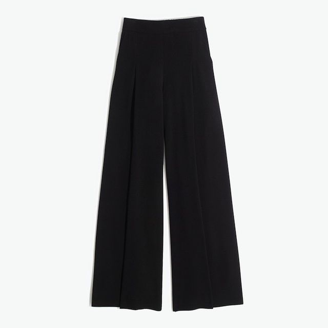 Madewell Caldwell Pull-On Trousers