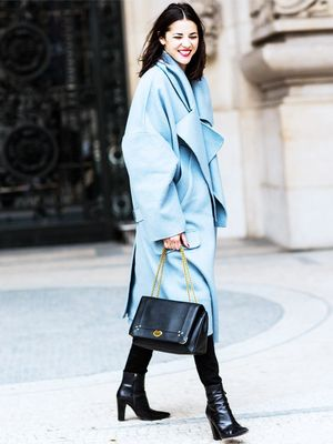 The Modern Girl's Way to Wear Power Pastels
