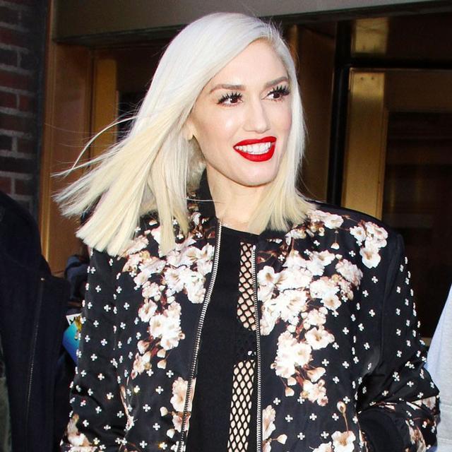 Why Gwen Stefani Hates Fashion Rules