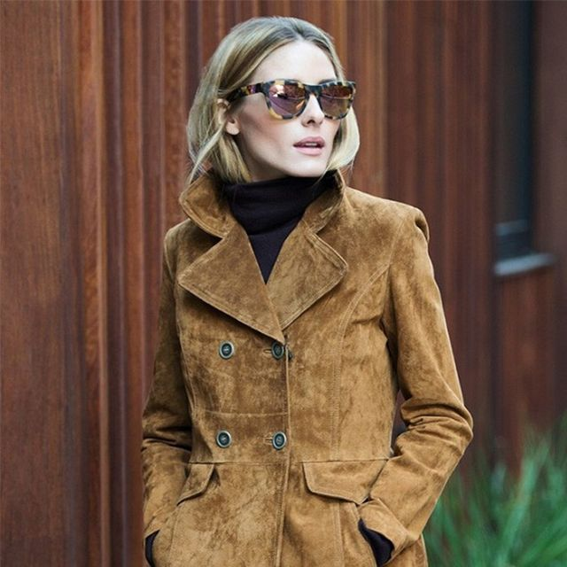 Shopping Olivia Palermo's Westward Leaning Collection Just Got a Lot Easier