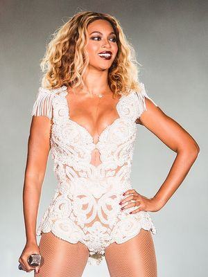 One-Move Wonder: Beyoncé's Go-To Exercise for an Hourglass Figure