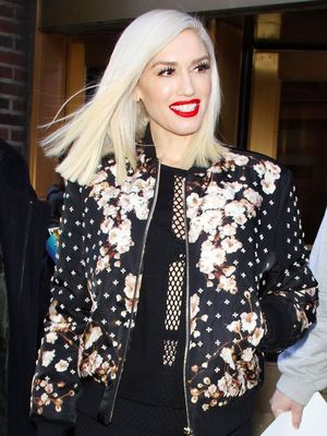 Why Gwen Stefani Hates Fashion Rules