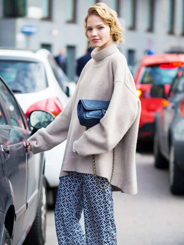 Which Chanel Bag Most Suits Your Personality Whowhatwear