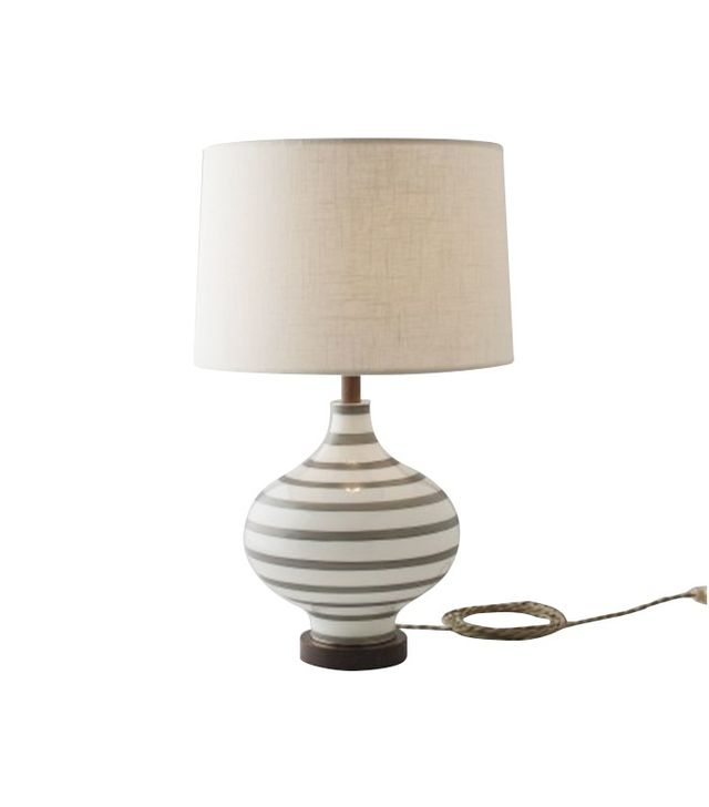 Schoolhouse Electric & Supply Co. Lafayette Lamp