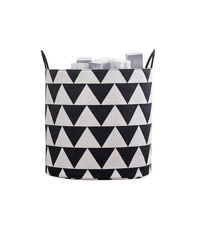 Emily & Meritt for Pottery Barn Kids Black and White Storage