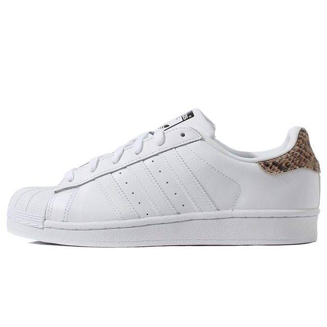 Adidas Women's Superstar Casual Shoes