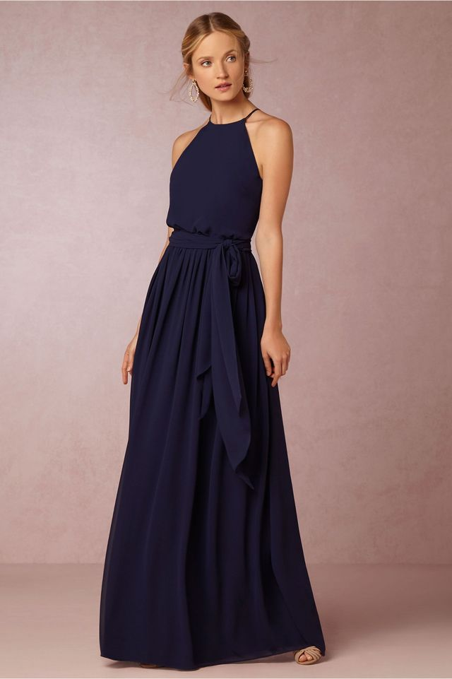 BHLDN Alana Dress