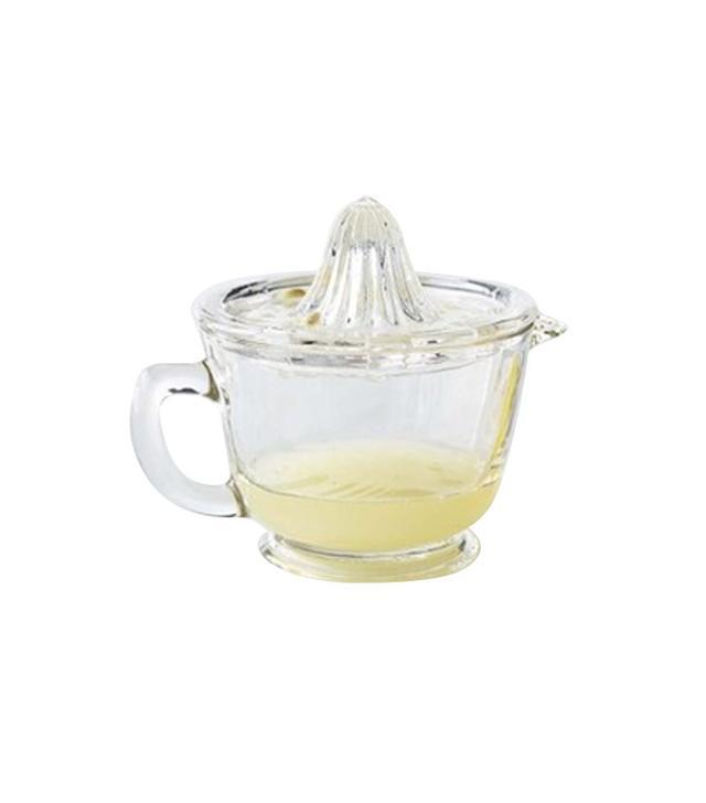 Williams-Sonoma Glass Citrus Juicer