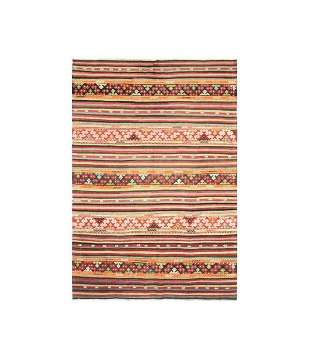 Nalbandian Anatolian Turkish Kilim Rug