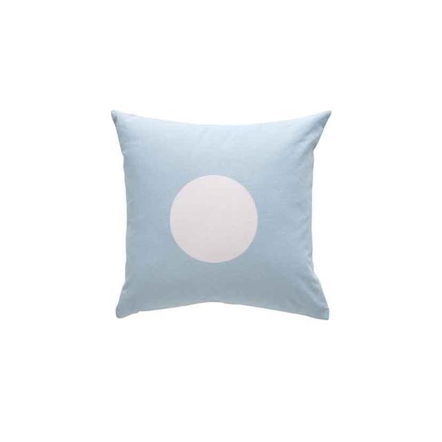 Milk & Sugar Spot Cushion