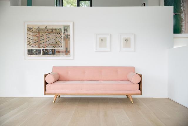 Kalon No. 5 Sofa