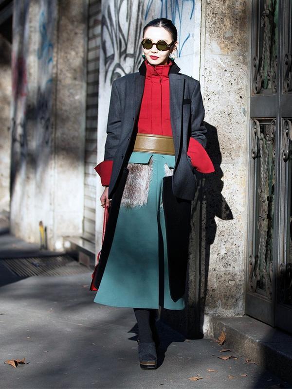 What: Milan Men's Fashion Week A/W 16.