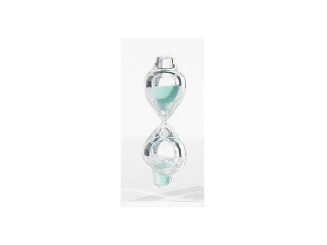 Kindred Black Lucite Timer