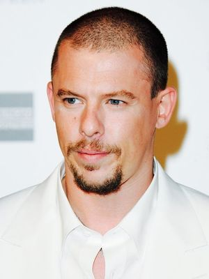 Everything We Know About the Upcoming Alexander McQueen Movie