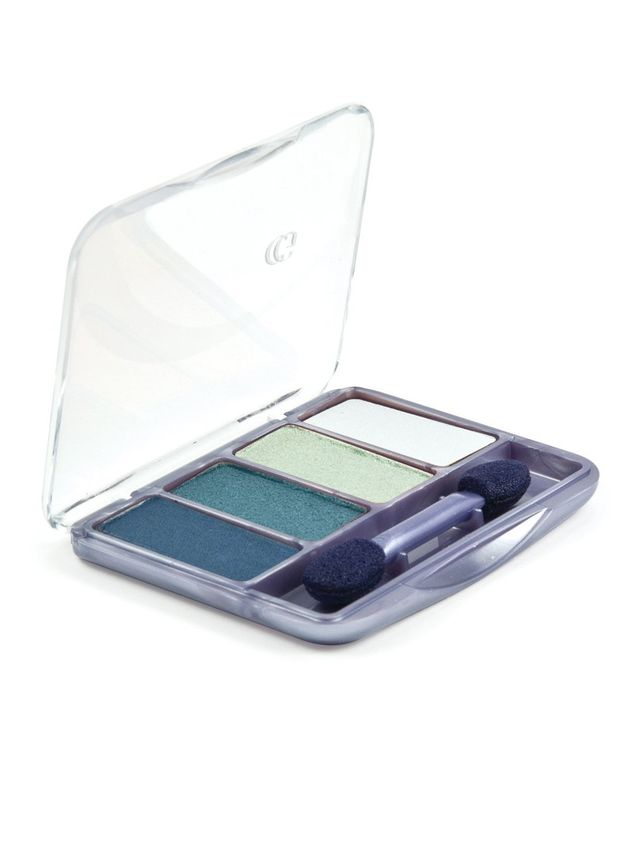Covergirl Queen Collection Eye Shadow Quad
