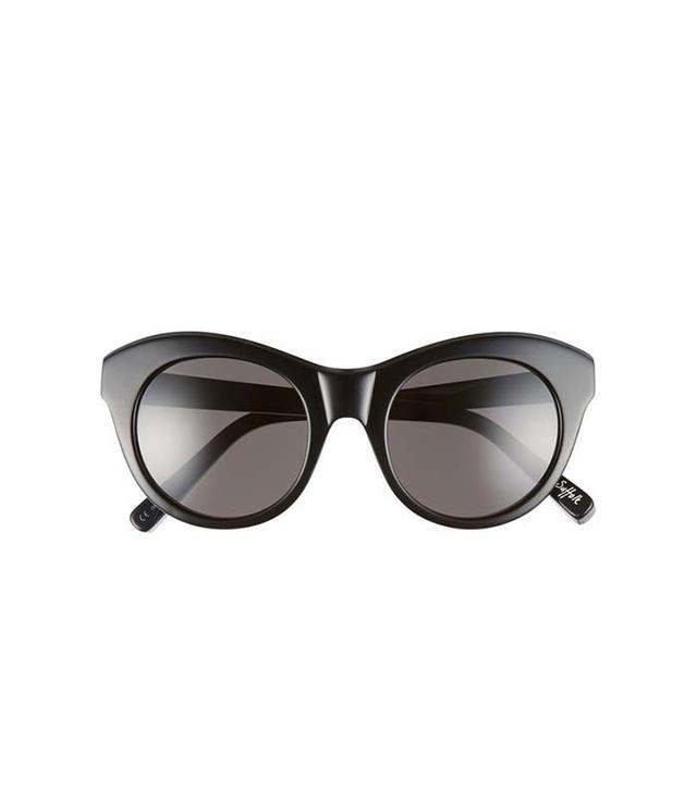 Elizabeth & James Suffolk 49mm Cat Eye Sunglasses